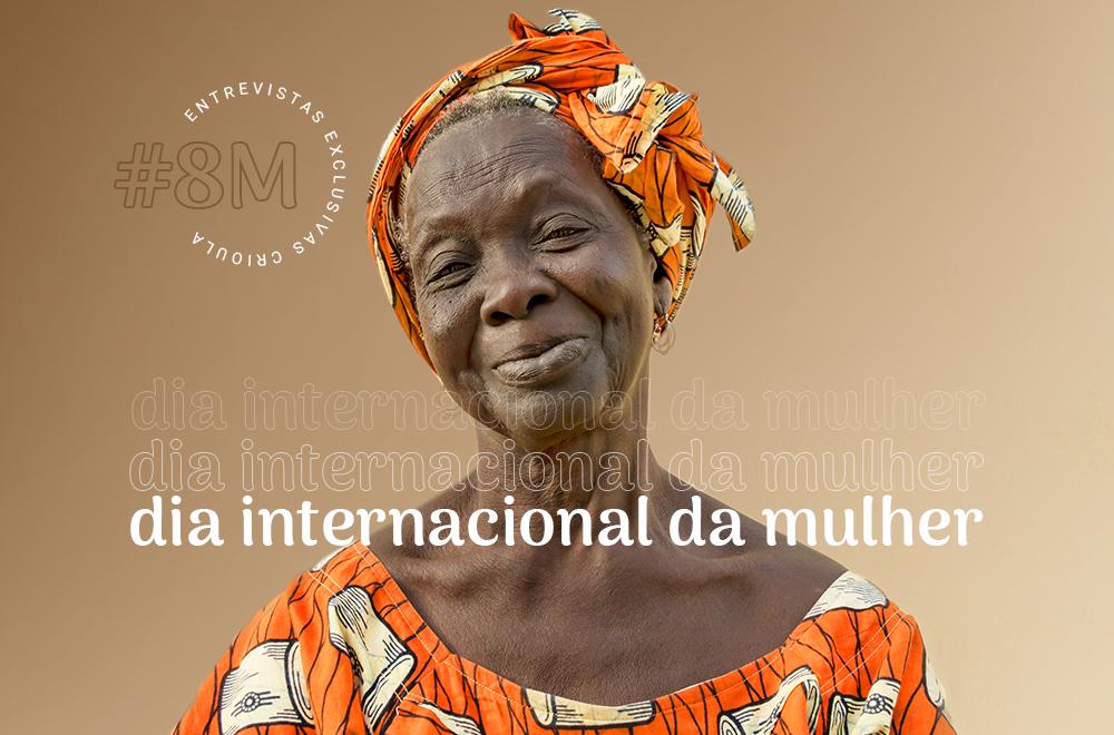Em panelão de existência   Entrevista com Maria Conceição   Matriarcas #8M