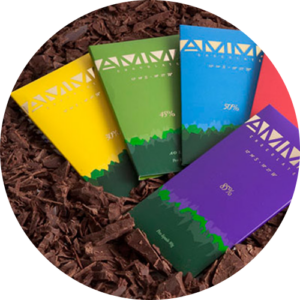 Chocolate AMMA