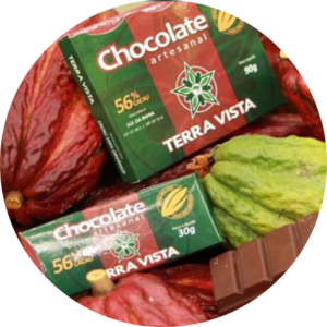 Chocolate Terra Vida