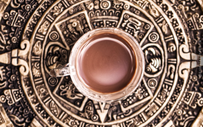 Chocolate dos Deuses: dos Maias aos Capitalistas