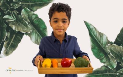 Dilemas e desafios para uma infância bem alimentada